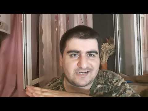 Ван  Амбарцумян. Часть 2 Как Вооружённые  Силы  Азербайджанской  Республики применили  Ложные  Цели.