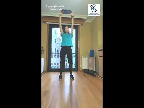 fisioterapia 11 asociacion parkinson vigo