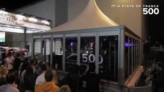 ASOT500 Den Bosch Video Report
