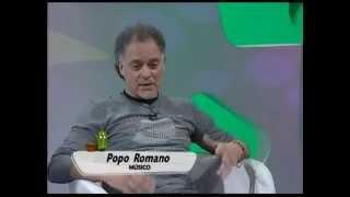 POPO ROMANO  EN PONETE CÓMODO (ENTREVISTA COMPLETA)