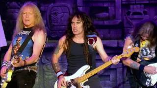 Iron Maiden - Speed Of Light live Download 2016 HD Resimi