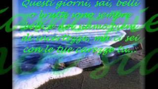 Adriano Celentano - Quello che non ti ho detto mai (testo)