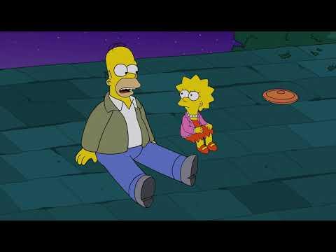 Los Simpson (Temporada 32) (Nuevo doblaje)(Latino) (Vol.1)
