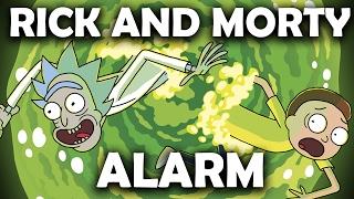 Rick and Morty Alarm thumbnail