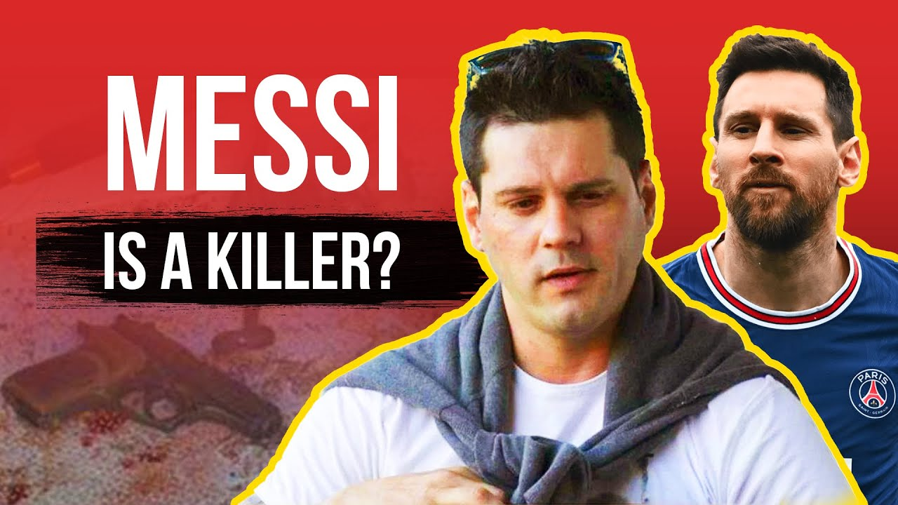 MESSI'S BROTHER IS A GANGSTER! MATIAS MESSI – THE MESSI FAMILY SHAME!