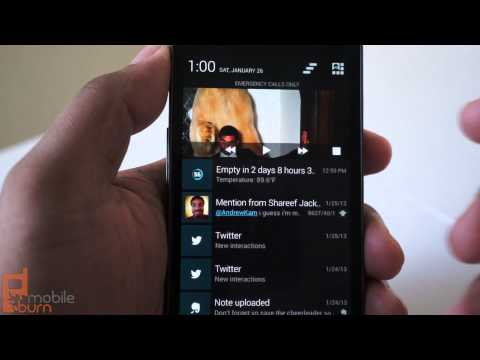 Best Apps That Use Android Jelly Bean Notifications