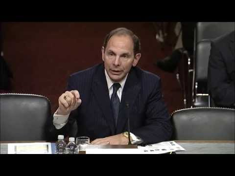 Murray Questions VA Nominee Robert McDonald
