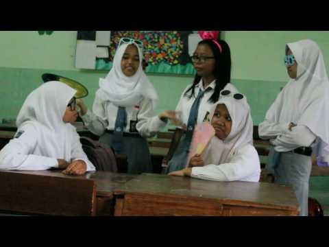 Juminten Bocah Ndesa (Kelas X.F.2 SMAN 2 Blitar)