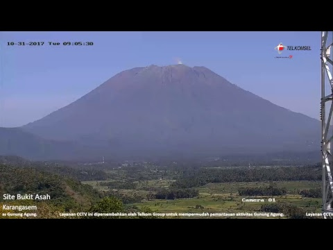 Image Result For Cctv Gunung Agung