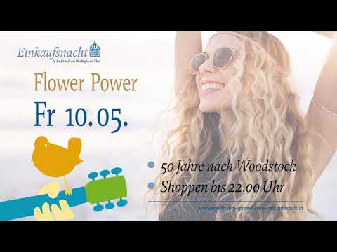 EKN WY Flower Power