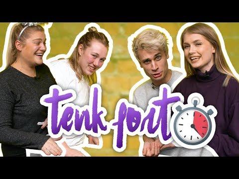 Filmer og Yrker | Piateed, Weird Norwegian og Romy Felicia  | Nordic Screens TV
