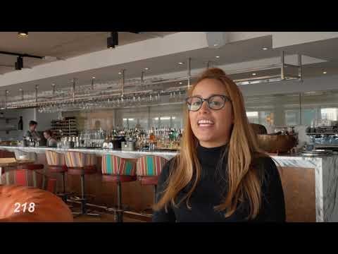 Southampton Harbour Hotel - 1st Birthday Film