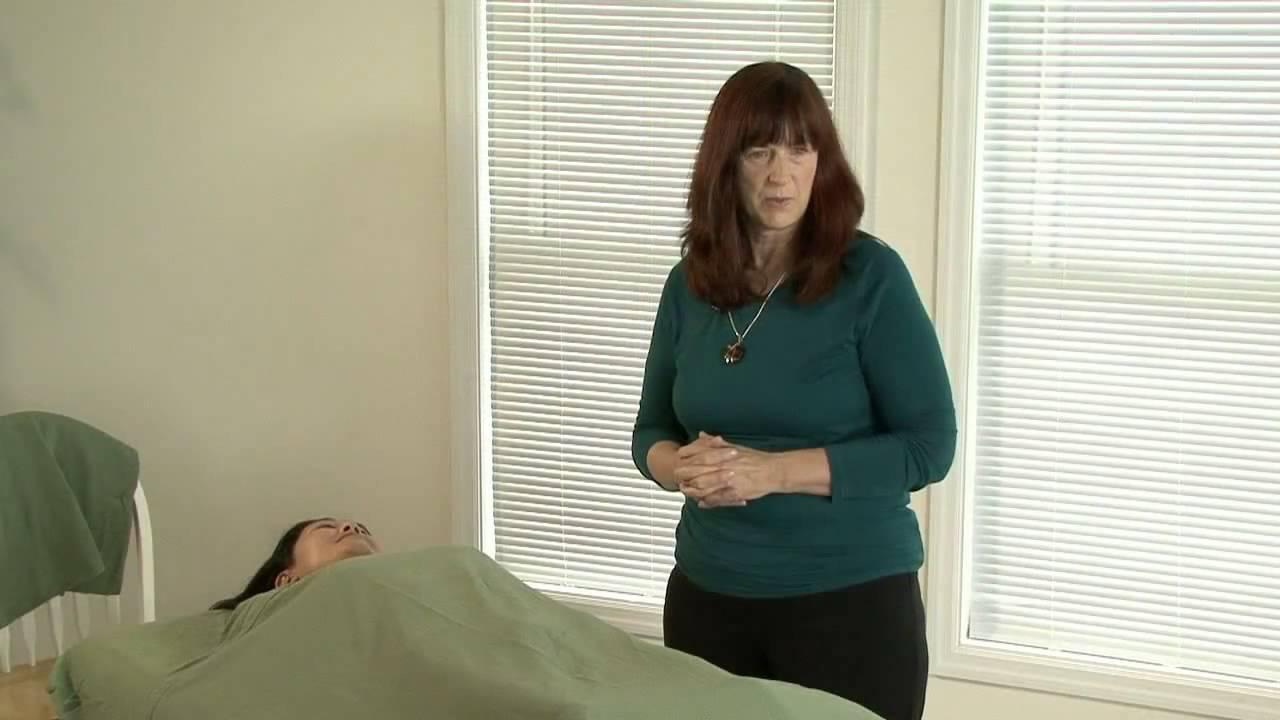 Castor Oil Pack for Fertility Massage