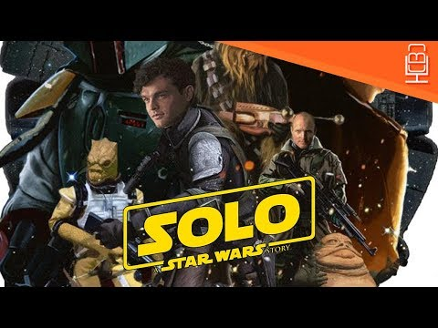 Solo A Star Wars Story Trailer SOON According to Director