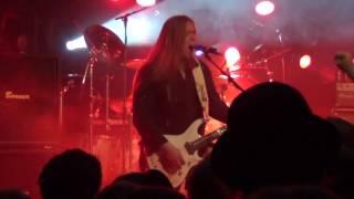 Stratovarius Live - Tomorrow, Joensuu 12.11.2016