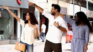 ANNOYING PEOPLE WITH HORRIBLE SINGING | Pranks In India |