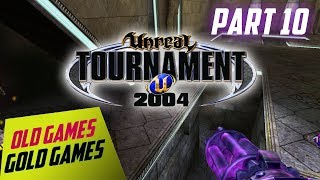 Unreal Tournament 2004 Gameplay HD 2018  -Deathmatch • Part 10•
