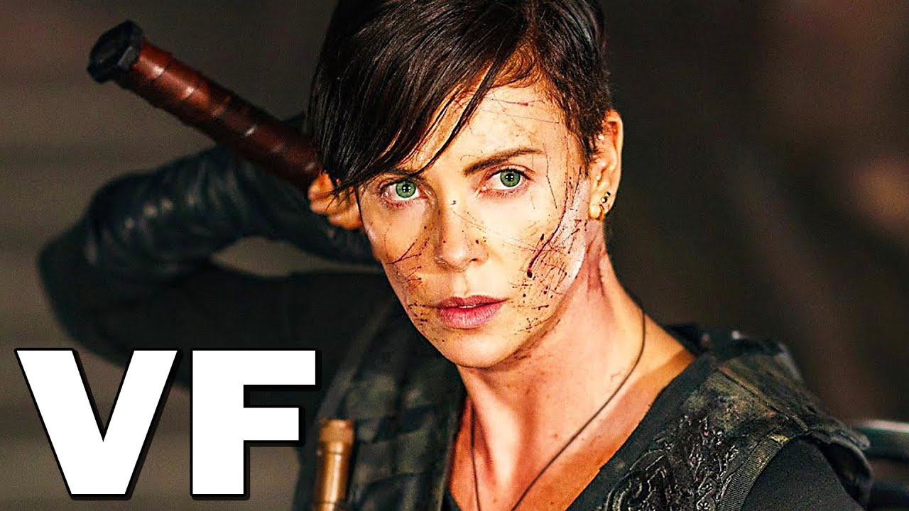 Download THE OLD GUARD Bande Annonce VF (2020) Charlize Theron, Action