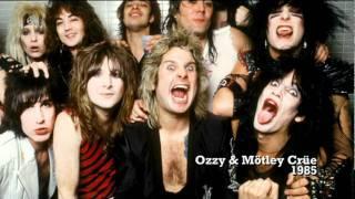"Ozzy Osbourne - Best Moments From ""God bless Ozzy Osbourne"""