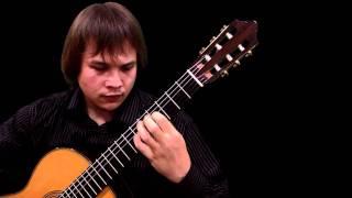 """J.S.Bach - Suite e-moll BWV 996 """"Allemande"""""""