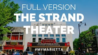 The Strand Theater | #MyMarietta | Season 1 Episode 2 Full Version
