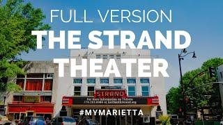 The Strand Theater | #MyMarietta | Season 1 Episode 2 Full Version