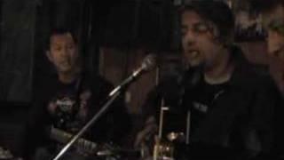 BYPASS band Timro Yaad Live Moksh, Kathmandu 2/7/08 - Nepali Band