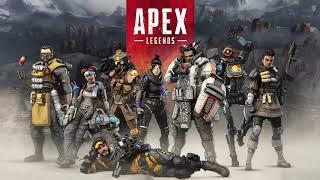 Apex Legends Drop Theme