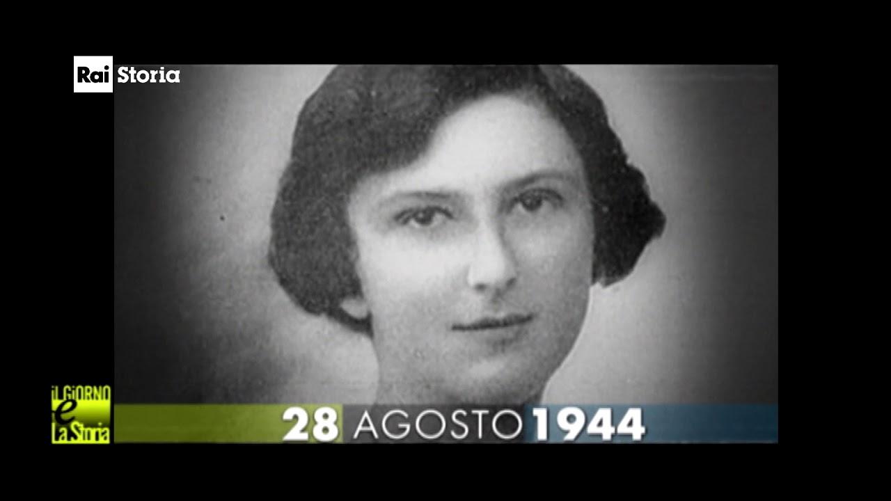 28 agosto 1944: muore a Buchenwald Mafalda di Savoia - Famiglia ...