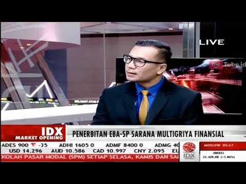 SMF Target Investor EBA-SP Sebanyak Mungkin