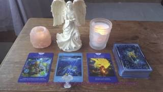 [READING 21] Angel Tarot Oracle Card Reading