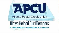 First-Class Credit Union Services | Atlanta Postal Credit Union | Atlanta, GA