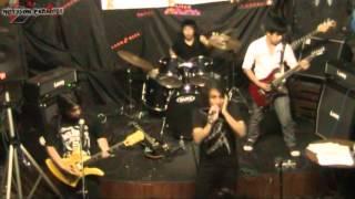 Apocalipsis J-rock - Ruder (Tributo J-Music) 12.12.16