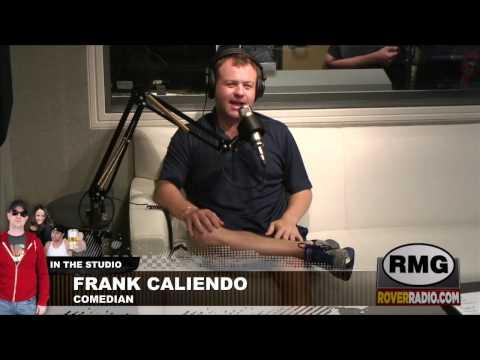 Frank Caliendo - full interview