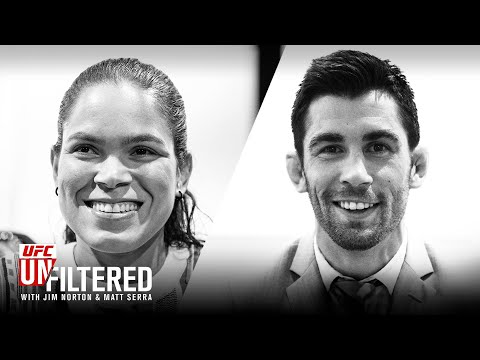Unfiltered Episode 475: Amanda Nunes, Dominick Cruz & UFC 259 Preview