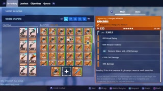 Fortnite Save The World Trading Gun Sale No Fee Crafting Giveaway every 5 SUBSCRIBERS