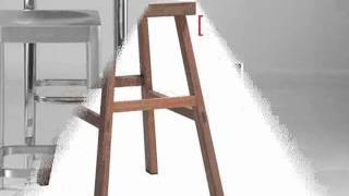 Modern Bar Stools | Modern Counter Stools | Contemporary Designer Counter Stools