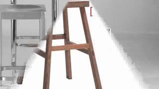 Modern Bar Stools | Modern Counter Stools | Contemporary Designer Counter Stools