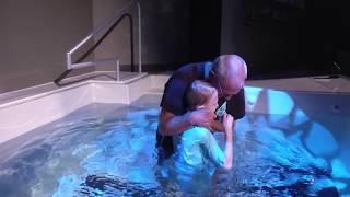 Luke S Story Baptism