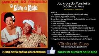 Jackson do Pandeiro - O Cabra da Peste - 1966