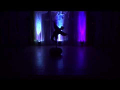 universUS: a modern ballet