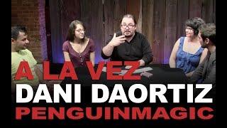 A la vez (At the same time), por DANI DAORTIZ