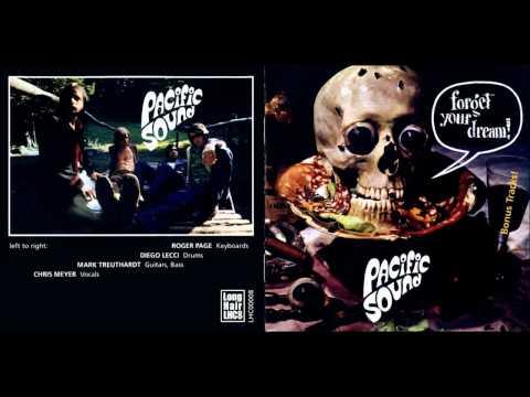 Pacific Sound - Thick Fog (1972) HQ