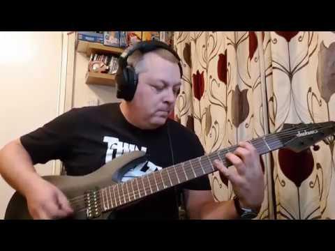 (hed) P.E. - Renegade - Guitar Cover