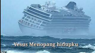 Yesus juru mudiku - lirik lagu rohani ...