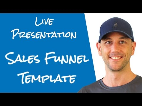 Sales Funnel Template That Revolutionized My Online Business- From The Abundant Circle Mastermind