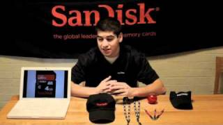 Sandisk - How to choose the right memory card