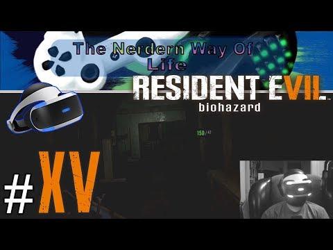 #15 Meine größte Angst! Kleine Mädchen! Resident Evil 7 PS4Pro PSVR [German Gameplay]