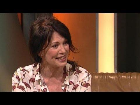 Iris Berben ist Miss Sixty - TV total
