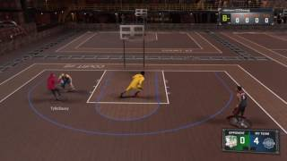 Nba 2k17 Goodbye all 98 overall yall beening reset now